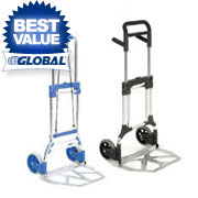Folding Portable Hand Carts - Best Value