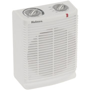 Holmes Fan Heater 1500W 2 Speed W/Thermostat