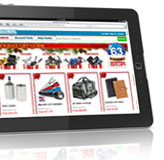 Visit the tablet-optimized Globalindustrial.com!